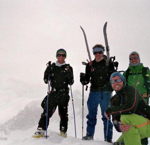 Galdhøppigen- oder teuerste Skitour aller Zeiten