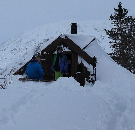 Hognabu Cabin